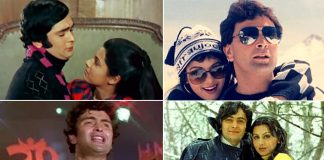 RIP Rishi Kapoor: 10 Evergreen Songs Of The Legend That Entertained Generations