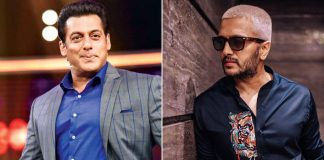 Riteish Deshmukh's Hilarious TikTok On Salman Khan Is Just Want You Need To Break Into Perils Of Laughter