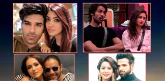 Rithvik Dhanjani-Asha Negi To Karan Kundra-Anusha Dandekar; Couples Who Broke-Up Recently