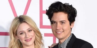 """Riverdale's Cole Sprouse On Break-Up Rumours With Lili Reinhart: """"When I First Stepped Into A Public Relationship..."""""""