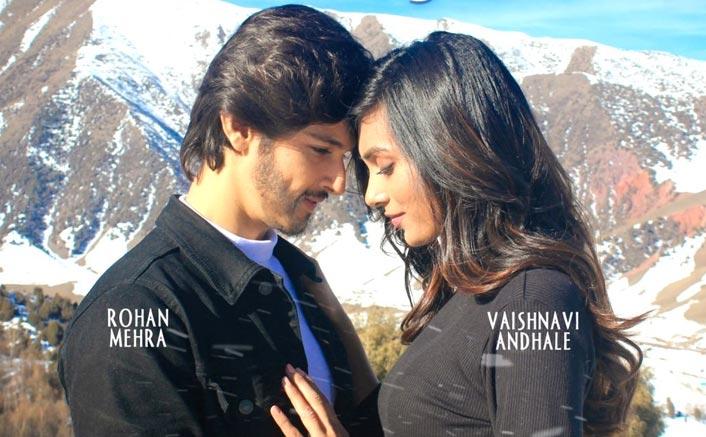 Rohan Mehra's New Old-School Romance Video With Vaishnavi Andhale Is Love Goals