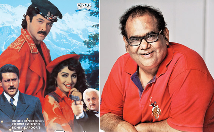 'Roop Ki Rani Choron Ka Raja' wrong debut for me: Director Satish Kaushik dissects the flop