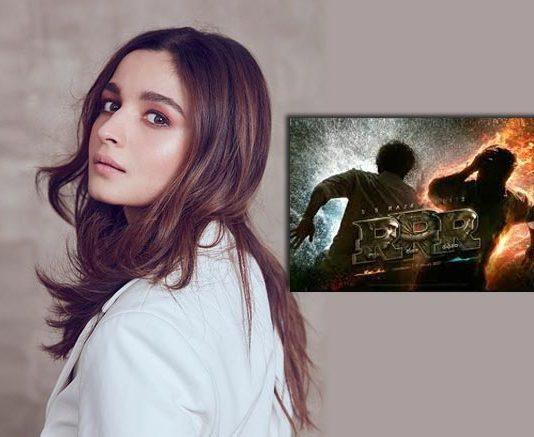 RRR: Alia Bhatt Set To Shoot A MAJOR Scene With Ram Charan & Jr NTR, Scoop Inside!
