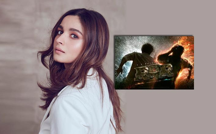 RRR: Alia Bhatt Charges THIS Jaw-Dropping Amount As Remuneration For Per Day Shoot Of SS Rajamouli's Period Actioner?