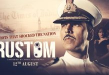 Rustom Box Office: Here's The Daily Breakdown Of Akshay Kumar's 2016 Crime Thriller