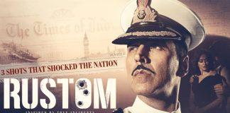 Rustom Box Office: Here's The Daily Breakdown Of Akshay Kumar's 2016 Crime Thriller