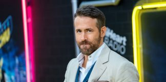 Ryan Reynolds is 'mostly drinking' in isolation