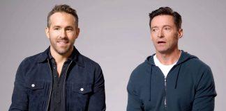 Ryan Reynolds reignites hilarious feud with Hugh Jackman