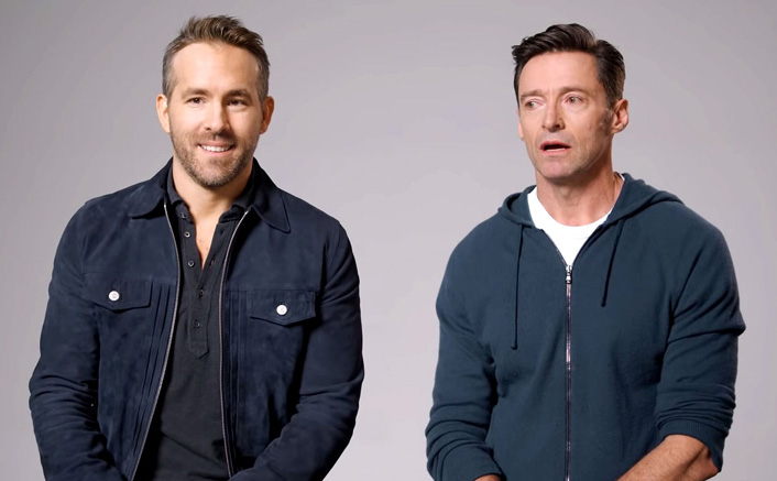 It's Deadpool VS Wolverine All Over Again! Ryan Reynolds Drops A Hilarious Comment On Hugh Jackman's Anniversary Post