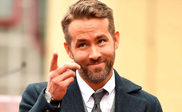 WHOA! 'Deadpool' Ryan Reynolds To Star In Shawn Levy's Time-Travel Adventure Movie