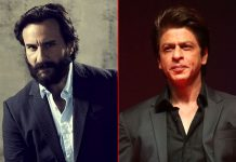"""Saif Ali Khan On Shah Rukh Khan's Break: """"He has Become Synonymous With A Certain Era & When That Era Passes, You Probably Need To Readjust"""""""