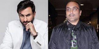 Saif Ali Khan Opens Up On Past Disagreements with Aditya Chopra & Reuniting With YRF For Bunty Aur Babli 2