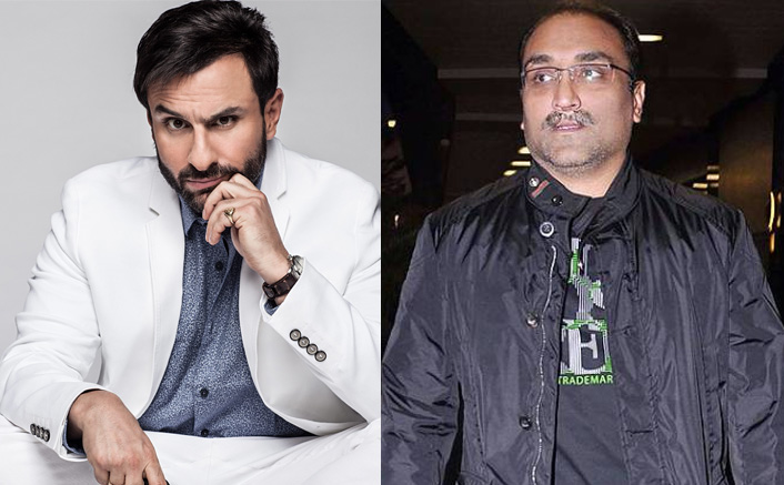 "Saif Ali Khan On Fallout With Aditya Chopra & Reuniting For Bunty Aur Babli 2: ""Getting An SMS From Him..."""