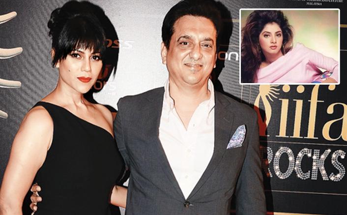 "Sajid Nadiadwala's Wife Warda Nadiadwala On Being Trolled About Divya Bharti: ""Stop Trolling Me! She Is A Part Of My Life..."""