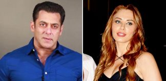 Salman Khan Barges Into Rumoured GF Iulia Vantur's Live Chat Session, Leaves The Beauty Blushing Yet Embarrassed