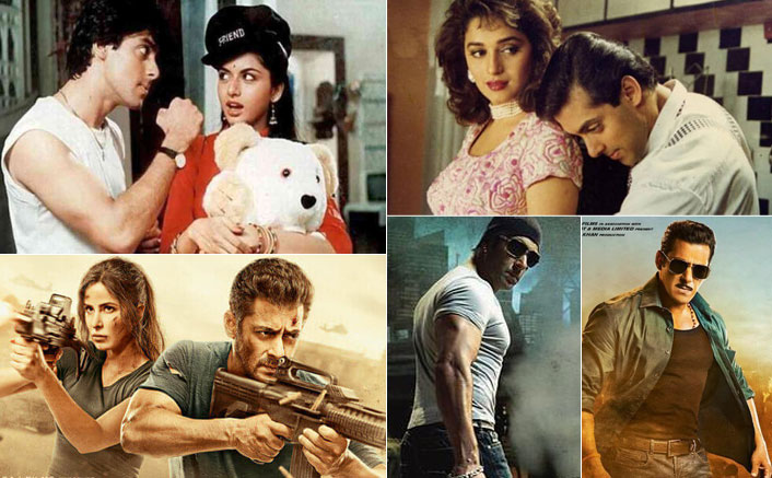 Salman Khan Career Review – Tracing Footsteps: Once A Superstar, Always A Superstar