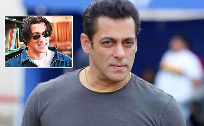 Salman Khan Could've Lost His Life In A Fatal Accident On The Sets Of Tere Naam, Read On!