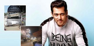 Salman Khan Shares Pics Of Empty Road, Qabristan & Masjid; Thanks People For Co-Operating During Lockdown