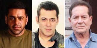 "Salman Khan's Dad Salim Khan On Abdullah Khan's Demise: ""He Met With A Truck Accident…"""
