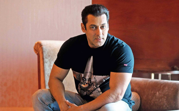 Salman Khan's Heart Is As Big As His Box Office Records! Here's What He Did For His Radhe Team