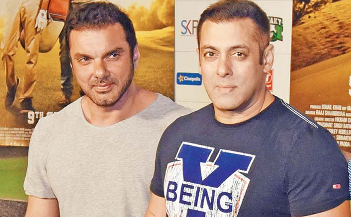 Salman Khan & Sohail Khan's Sher Khan POSTPONED? It's Not Because Of COVID-19