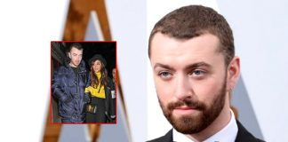 Sam Smith admits to taking drugs during party with Nicole Scherzinger