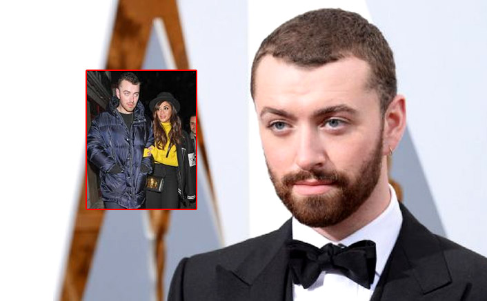 WHAT! Sam Smith Admits Taking Drugs During A Christmas Party With Nicole Scherzinger