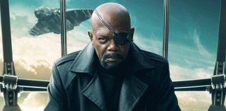 Samuel L Jackson AKA Nick Fury Reveals His Favourite Avengers & It's Neither Iron Man Nor Captain America!