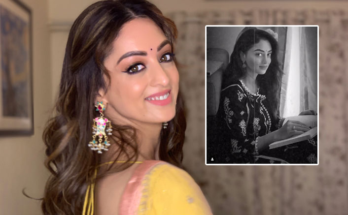 Amid Lockdown, Sandeepa Dhar Enjoys Classic Hindi Song 'Abhi Na Jao Chodkar', WATCH