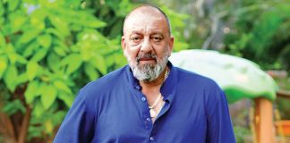 Sanjay Dutt shares how he treasures the free time he has obtained during the lock-down