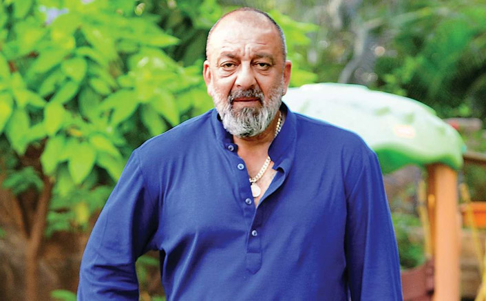 Sanjay Dutt Makes The Most Of The Free Time During The Lockdown By Doing THESE Activities