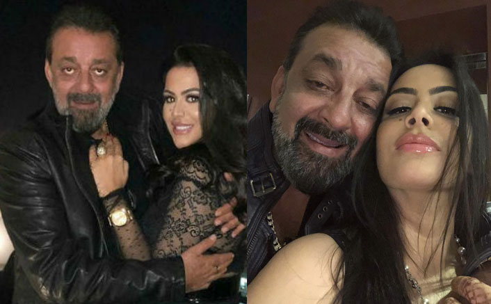 Sanjay Dutt's Daughter Trishala Shuts Down Troll Who Questioned Her Upbringing But Deletes The Post Later