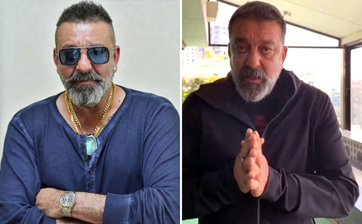 Sanjay Dutt Urges Followers To Keep Working Out & Stay Healthy In The Times Of COVID-19
