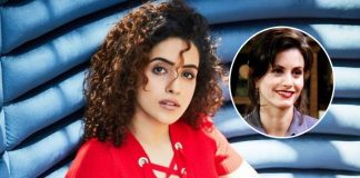 Sanya Malhotra Calls Herself Monica From FRIENDS & The Reason Is Interesting!