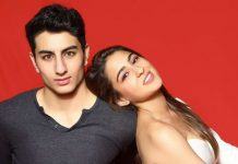 Sara Ali Khan & Ibrahim Ali Khan's Throwback Video Of Playing 'Knock Knock' Game Will Instantly Kill Your Lockdown Boredom
