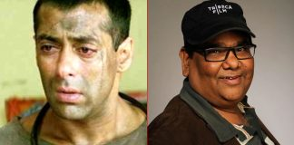 Satish Kaushik Makes A SHOCKING Revelation About Salman Khan's Tere Naam