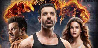 Satyameva Jayate Box Office: Here's The Daily Breakdown Of John Abraham's 2018 Action Drama