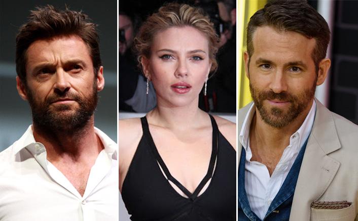 Hugh Jackman Blames Scarlett Johansson For Long-Time Feud With Ryan Reynolds!
