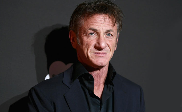 Sean Penn Collaborates With LA Authorities To Run A COVID-19 Centre