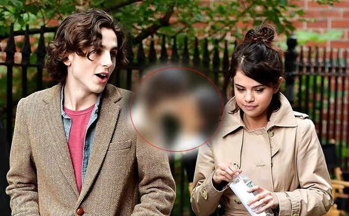 Selena Gomez & Timothee Chalamet Spotted Kissing In A VIRAL Video, Are They Dating?