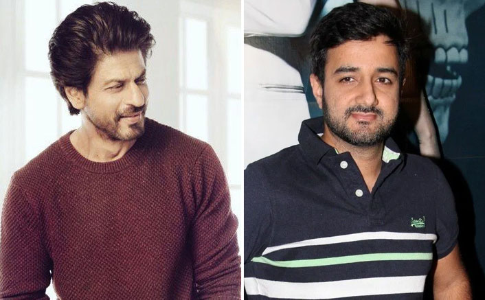 Shah Rukh Khan's Film With WAR Director Sidharth Anand Is Indeed On The Cards? Details Revealed!