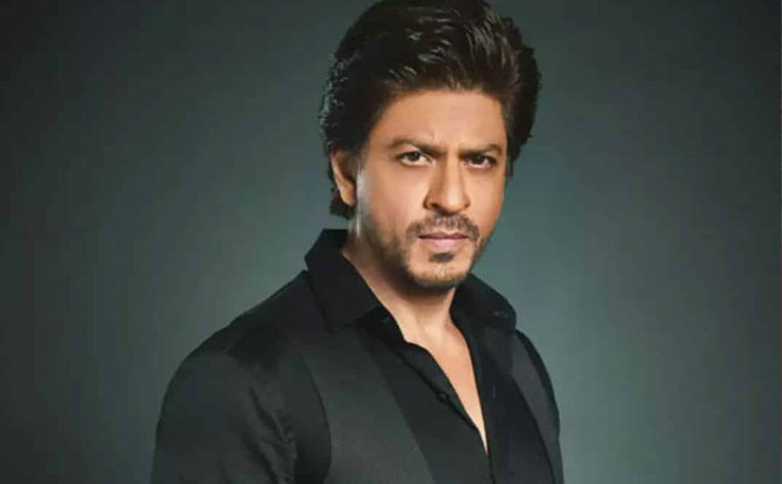 SRK claims he is not a superstar but a king