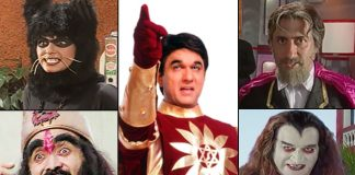 Shaktimaan: Tamraj Kilvish To Shalaka- Which Character Was More Evil? VOTE NOW