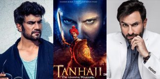 "Sharad Kelkar On Saif Ali Khan's Controversial Indian History Comment On Tanhaji: ""Blown Out Of Proportion"""