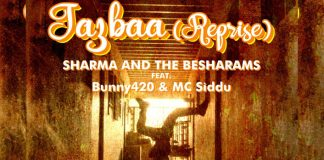 Sharma and the Besharams collaborate with The Dharavi Dream Project