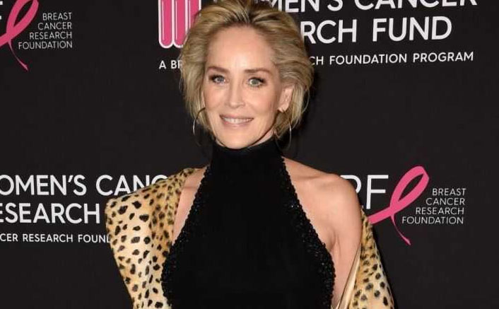 """Sharon Stone On Her Struggle With Ageing: """"Everybody Was Telling Me What Was Wrong With My Body"""""""