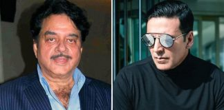 """Shatrughan Sinha SLAMS Akshay Kumar's 25 Crores Donation: """"Don't Make This Into A Mine-Is-Bigger-Than-Yours…"""""""