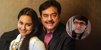 Shatrughan Sinha Takes A Sly Dig At 'Shaktimaan' Mukesh Khanna For His Explosive Comments On Sonakshi Sinha Over Ramayan