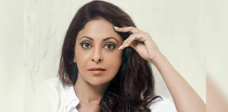 Shefali Shah: My family isn't COVID-19 positive, my FB account is hacked