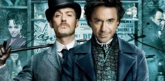 Sherlock Holmes 3 Is COMING & So Is Robert Downey Jr. Along With Jude Law, Paul Anderson